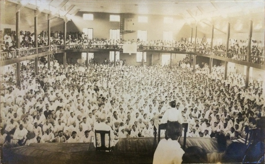9. UCC Summer Bible Conference, 1932